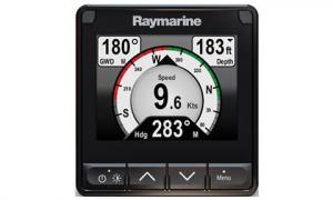 Raymarine i70s Multifunction Colour Instrument Display