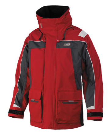 Musto BR1 Channel Jacket