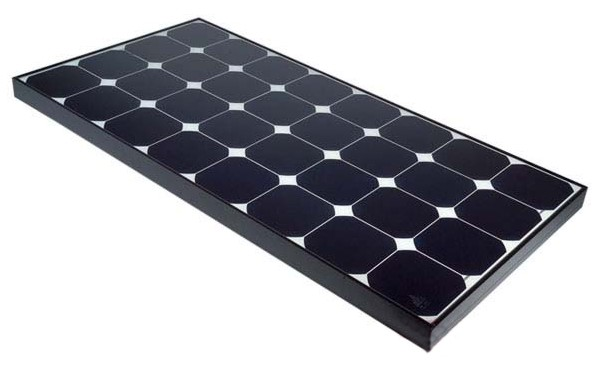 SUNPOWER SPR-95