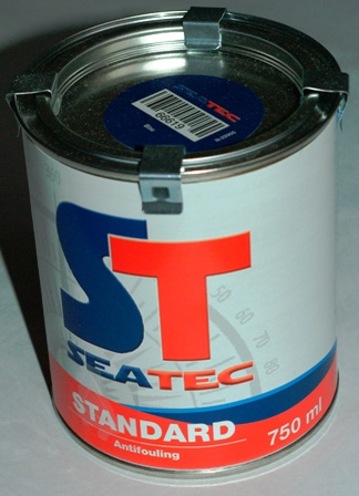 SEATEC - Standardní Antifouling