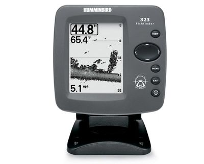 Humminbird Fishfinder 323x