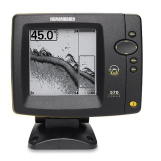 Humminbird Fishfinder 570X