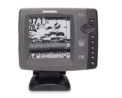 Humminbird Fishfinder 718