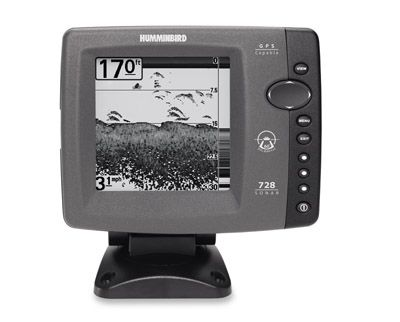 Humminbird Fishfinder 728